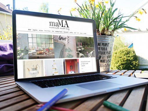 maMa mademoiselle maison website