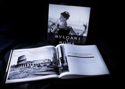 Catalogo Bulgari Y Roma