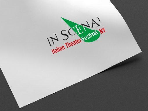 Logo In Scena – Italian Theater Festival NY
