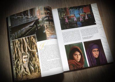 Insider magazine Roma