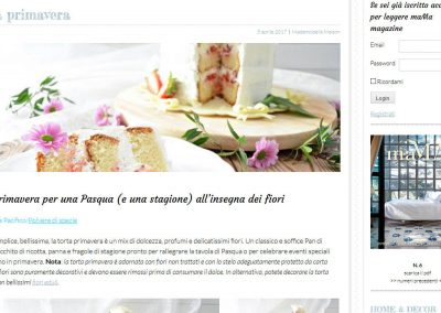 maMA mademoioselle maison website